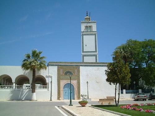 Bardo Tunis Salamboo
