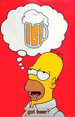 Homer Birra