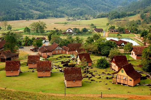 Rural Brazil