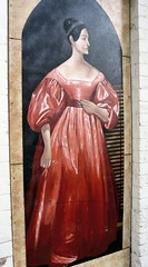 Ada, Countess of Lovelace (janet7r) Tags: computers byron menabrea babbage hucknall marysomerville adacountessoflovelace