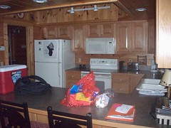 vacation june 08 054 (Silver Mountain Man) Tags: kitchen cabin