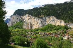 (Alberto Quiones) Tags: alps alpes schweiz switzerland europa europe suisse suiza svizzera lauterbrunnen berner bernese berneroberland berneseoberland oberland svizra confoederatiohelvetica swissconfederation