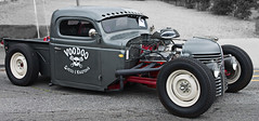 Hot Rod Voodoo I - Model View
