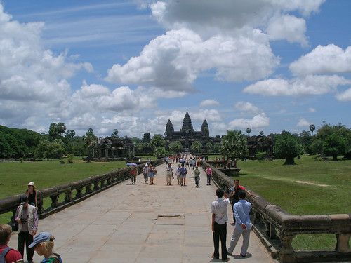 Cambodia: The Jewel of Southeast Asia