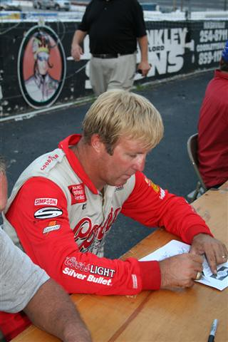 Sterling Marlin (Small)