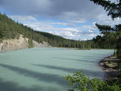 More of the Athabasca River (joadc) Tags: river athabasca