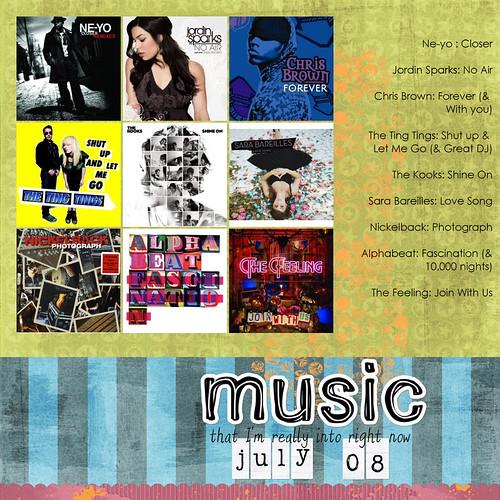 Music Mojo