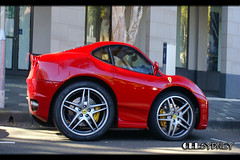 Mini Ferrari F430 (celsydney) Tags: cute cars car photoshop miniature marcel funny little lol small sydney australia cel mini ferrari tiny micro processing bmw vermeer lamborghini processed supercar maserati spotting astonmartin exotics f430 supercars carspotting marcelvermeer celsydney minisupercars exoticspotting