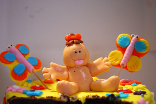 Bday Cake...