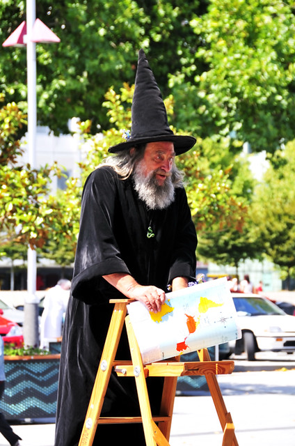 Wizard of New Zealand