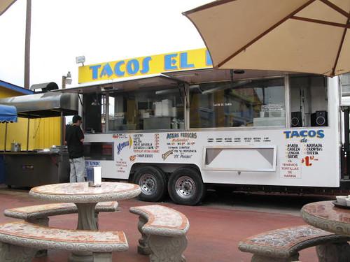 Tacos el Paisa