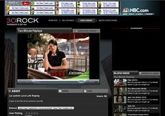Pre Roll ad on NBC