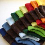 Custom Slot for Fleece Cover