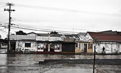 sinking town (inphamela) Tags: playa vregin frikis quintero chiquillas inphamela