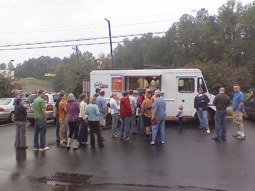 Food Trucks Rigsbee