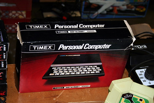 Time Sinclair 1000