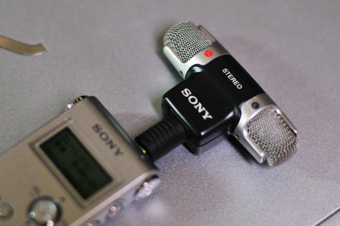 Sony  ICD-UX60 錄音筆