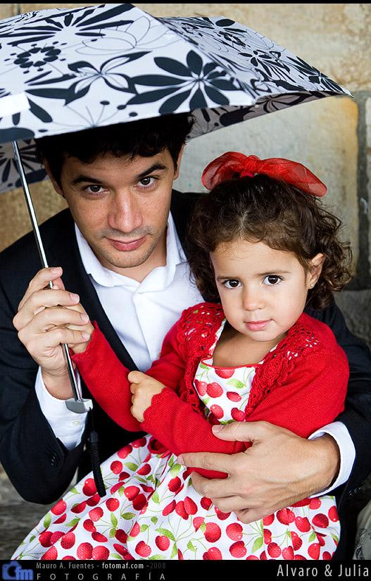 Alvaro & Julia