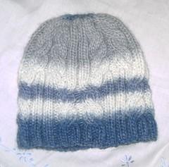 Duel Hat