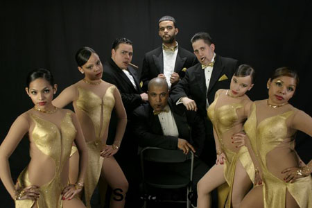 Santo Rico Dance Company