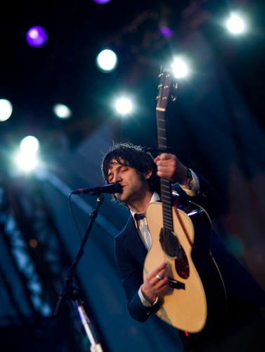 Conor Oberst acl fest 080927