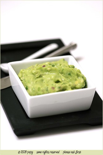Avocado Spread 2