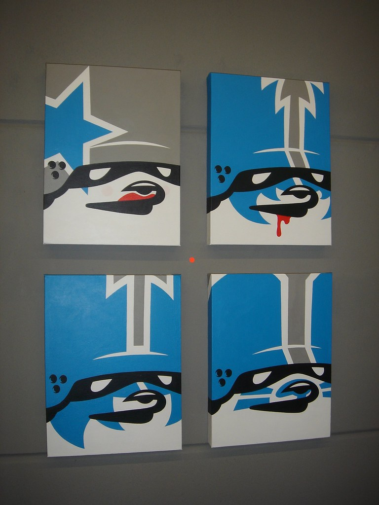 [Graff / Toiles / Stickers] FLYING FORTRESS 2906354987_99688ab030_b