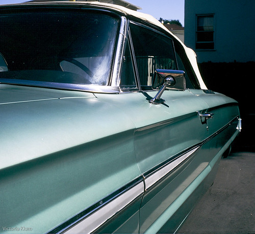 My Galaxie Obsession