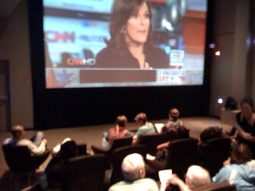 Watch The Third Last Presidential Debate Theaters Bars Psu October 15