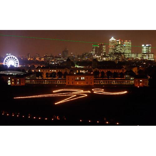 Cultural Olympiad, Greenwich