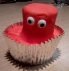 "cupcake"""