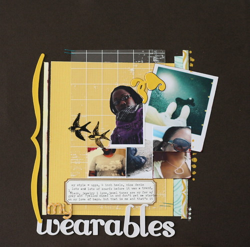 wearables