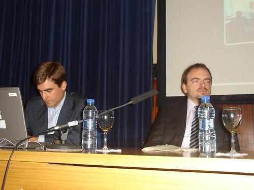 Fernando Egido y José Antonio Gallego - Banca 2.0 - BLC08