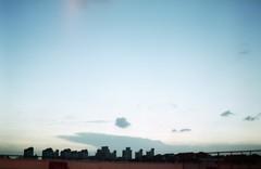 we own the sky ... () Tags: blue sky utata lian  contaxg1 fujisuperia100 swamsprite carlzeissplanart245