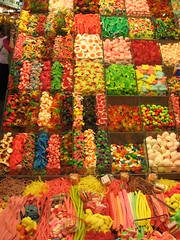 Sweeties (EJ Sutton) Tags: barcelona sweets laboqueria