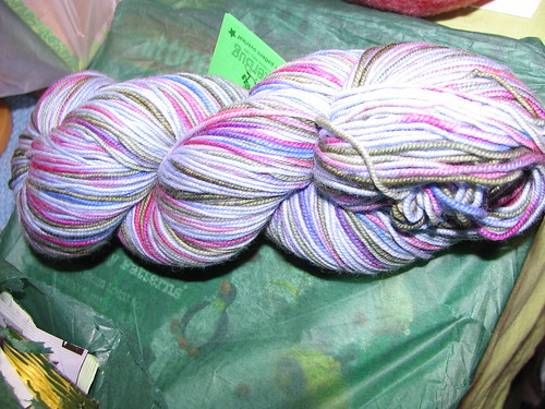 Colinette Jitterbug in Monet