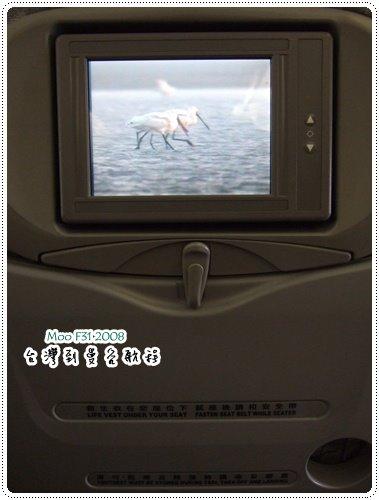 長榮飛機-個人TV