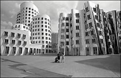 Wonderland - a sterile future (Mediterraneo) Tags: street bw slr architecture noiretblanc apx100 flektogon 20mm biancoenero exakta vx1000 carlzeissjena classicblackwhite