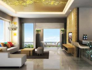 modern condominium ,house, interior, interior design