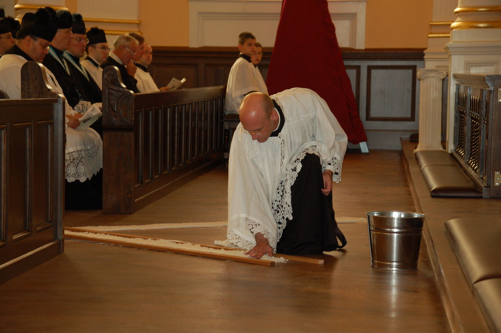 Consecration of Old St. Pat's 146