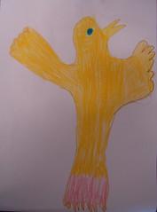 Phoenix by Riana