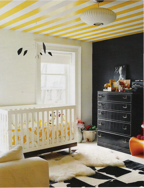 yellow_black_white_nursery