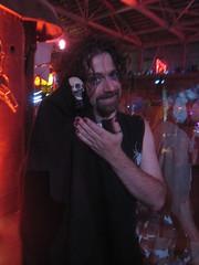 IMG_5010.JPG (oaklandEarthGirl) Tags: sanfrancisco party halloween costume treasureisland 2008 spacecowboys ghostship