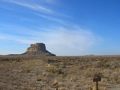 Fajada Butte Photo