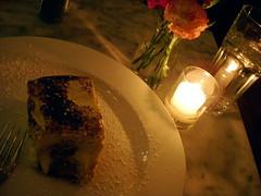 Tiramisu - Cafe Centosette
