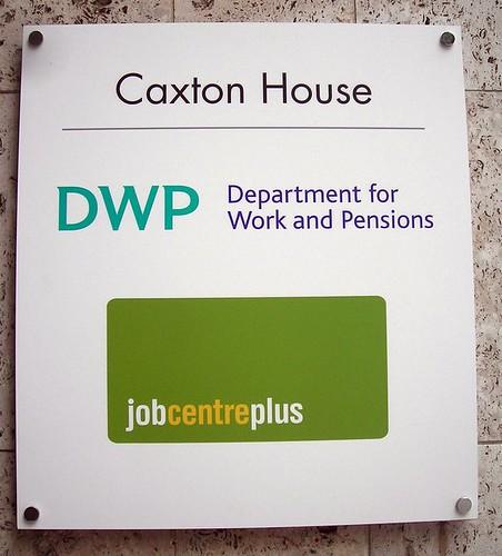 DWP Caxton House by RMLondon.