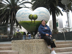 may 2007 (_melika_) Tags: sanfrancisco birthday friends vacation food shopping cupcakes chinatown cookie farmersmarket gucci cupcake castro happybirthday powell ferrybuilding macys streetcar unionsquare sanfranciscoca prada chanel frisco thaifood louisvuitton miette kingofthai miettepatisserie peniscookie sonya415 bayareal thehotcookie chocolatepeniscookie
