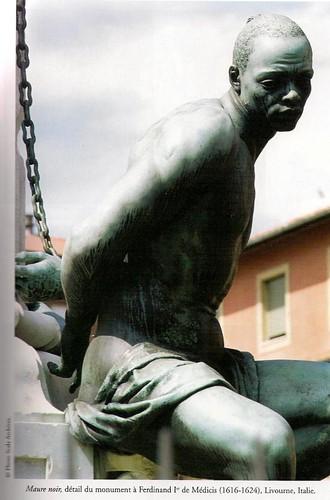 esclaves discours abolition esclavage