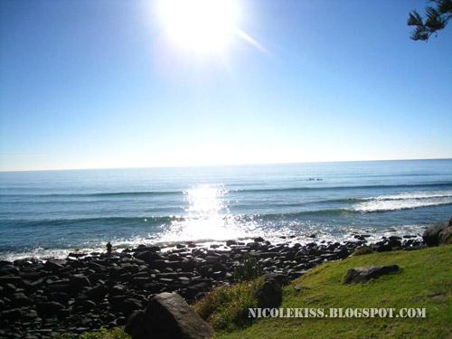 gold coast sea