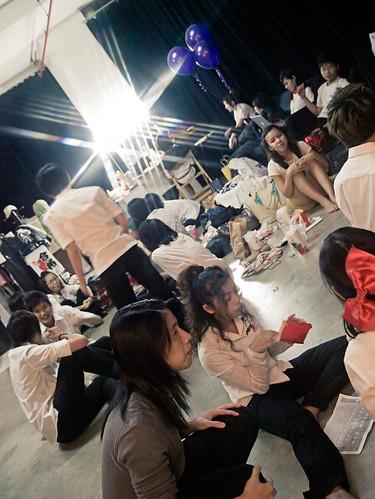 Birth Gradshow'09 (DCMD)